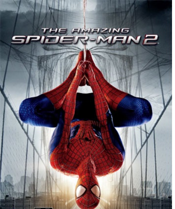 بازی The Amazing spider Man 2