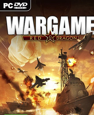 بازی Wargame :Red Dragon