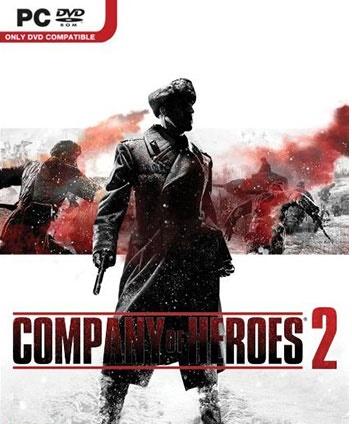بازی Company of Heroes 2