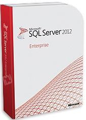 نرم افزار مدیریت پایگاه داده ارتباطی-SQL Server 2012