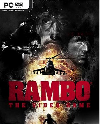 بازی Rambo