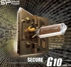 کول دیسک سیلیکون پاور جی 10 - 32 گیگ با گارانتی مادام العمر و قابل قفل گذاری