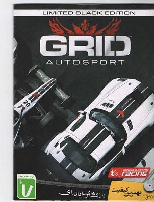 بازی GRID : Autosport
