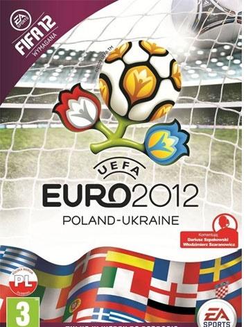 بازیUEFA EURO 2012