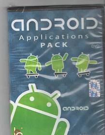 مجموعه ای از جدیدترین برنامه های آندروید ANDROID Applications PACK