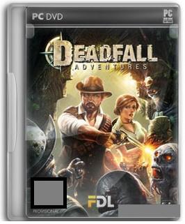 بازیDeadfall Adventures سقوط مرگ
