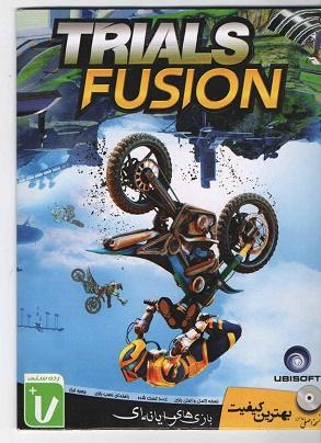 بازی Trials Fusion