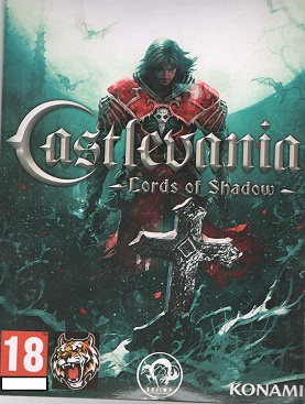 خرید بازی Castlevania : Lords of Shadow