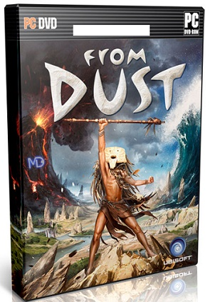 بازی from dust