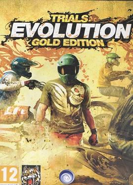 بازی Trials Evolution Gold Edition
