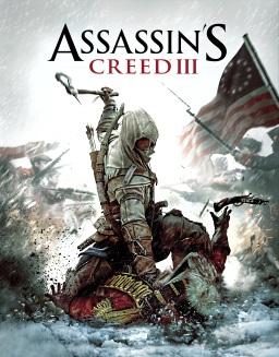 بازی  Assassins Creed 3 -  کشیش قاتل