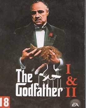بازی The Godfather I& II