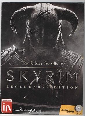 بازی The Elder Scrolls V: Skyrim