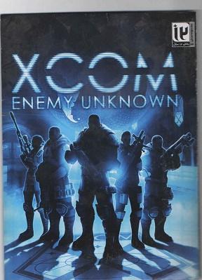 بازی X COM Enemy Unknown