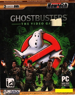بازی Ghostbusters The Video Game روح گیر