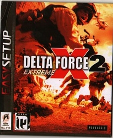 بازی Delta Force Xtreme 2