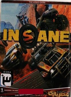 بازی INSANE 2