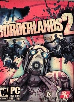 بازی Border Lands 2