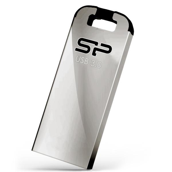 فلش مموری سیلیکون پاور USB, مدلJ10 ظرفیت16 گیگابایت با گارانتی مادام العمر