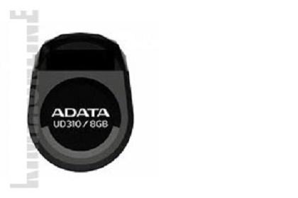 فلش مموری ADATA مدلUD310 ، ظرفیت 16 گیگ با گارانتی مادام العمر