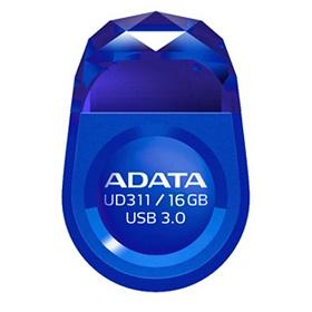 فلش مموری ADATA مدلUD311 ، ظرفیت 16 گیگ با گارانتی مادام العمر