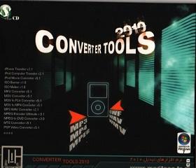 نرم افزار Converter Tools 2010 (برای تبدیل فرمت ها)