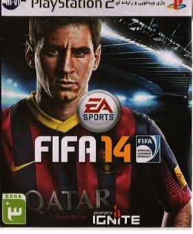 بازی پلی استیشن2: FIFA14