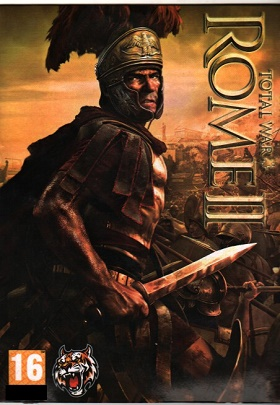 بازی Total War: Rome II