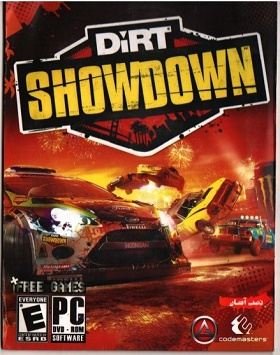 بازی DiRT: Showdown