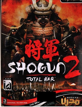 بازی Total War Shogun 2