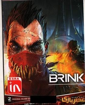 بازی BRINK