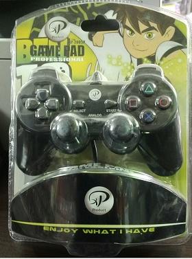 دسته بازی شوک دار PS2 مارک XP
