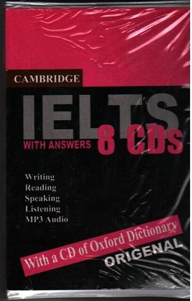 منبع رسمی آمادگی آزمون IELTS