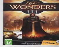 بازی  Age of WONDERSIII + AArklash+ Rush Glory