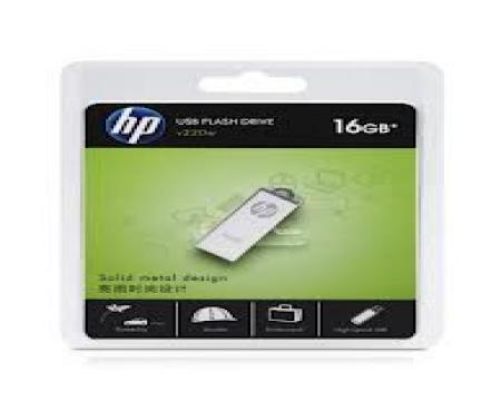 فلش مموری hp v 220w 16GB