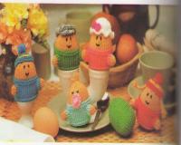 تخم مرغهای تزئینی