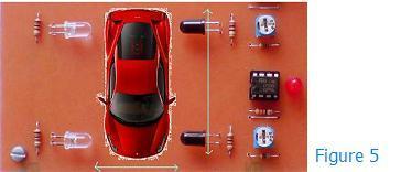 شبیه ساز پارکینگ هوشمند