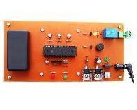 قفل رمز با RFID