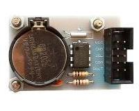 ماژول RTC با تراشه DS1307 مدل 067