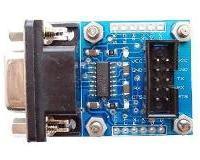 ماژول مبدل TTL به RS232 مدل 070