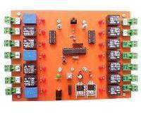 کنترل از راه دور 14 وسیله برقی با فرستنده مادون قرمز