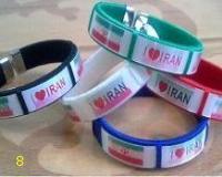 دستبند سه بعدی ایران