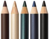 مداد آرایشی الیزا ( 6 عدد مداد چشم و مداد لب )