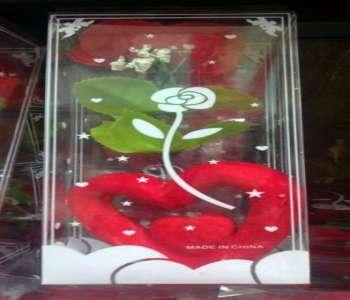 توضيحات خرید کادویی قلب و گل | هدیه روز عشق