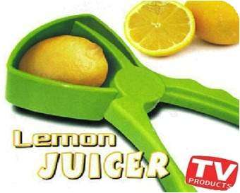 خرید آبلیموگیری دستی Lemon Juicer