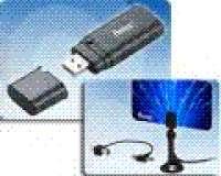 توضيحات كامل گیرنده USB تلویزیون دیجیتال مارشال {{ مخصوص رایانه }}