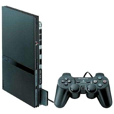 دستگاه بازی پلی استیشن 2 : Playstation 2