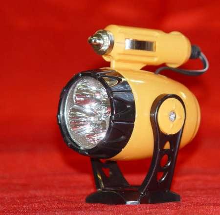چراغ فندکی ماشین