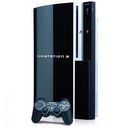 دستگاه بازي پلي استيشن 3: Playstation 3