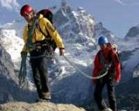 آموزش گام به گام کوهنوردی به زبان فارسی